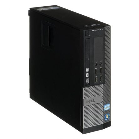 KOMPUTER DELL OPTIPLEX 7010 i5-3470 8GB 120SSD WINDOWS 10 PRO PL UŻYWANY