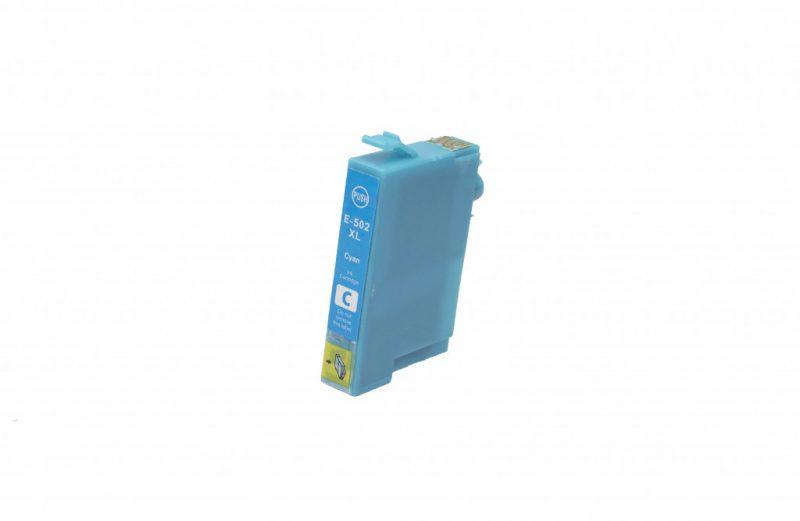 TUSZ EPSON T502 XL CYAN C13T02W24010 ZAMIENNIK