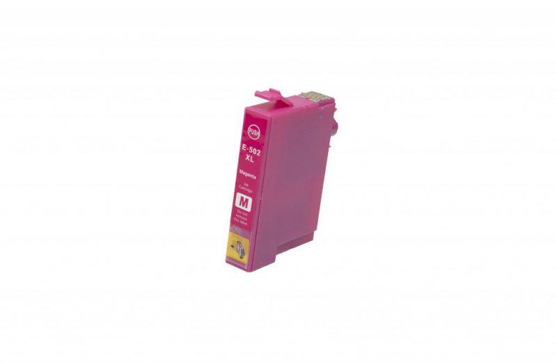 TUSZ EPSON T502 XL MAGENTA C13T02W34010 ZAMIENNIK